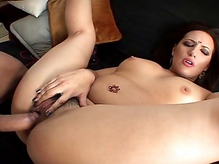 Sexy Indian Whore Sukra Gets Fucked Hardcore By White Man