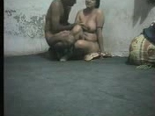Amateur Young Indian Pair Homemade